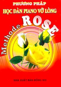 giao-trinh-hoc-piano-methode-rose