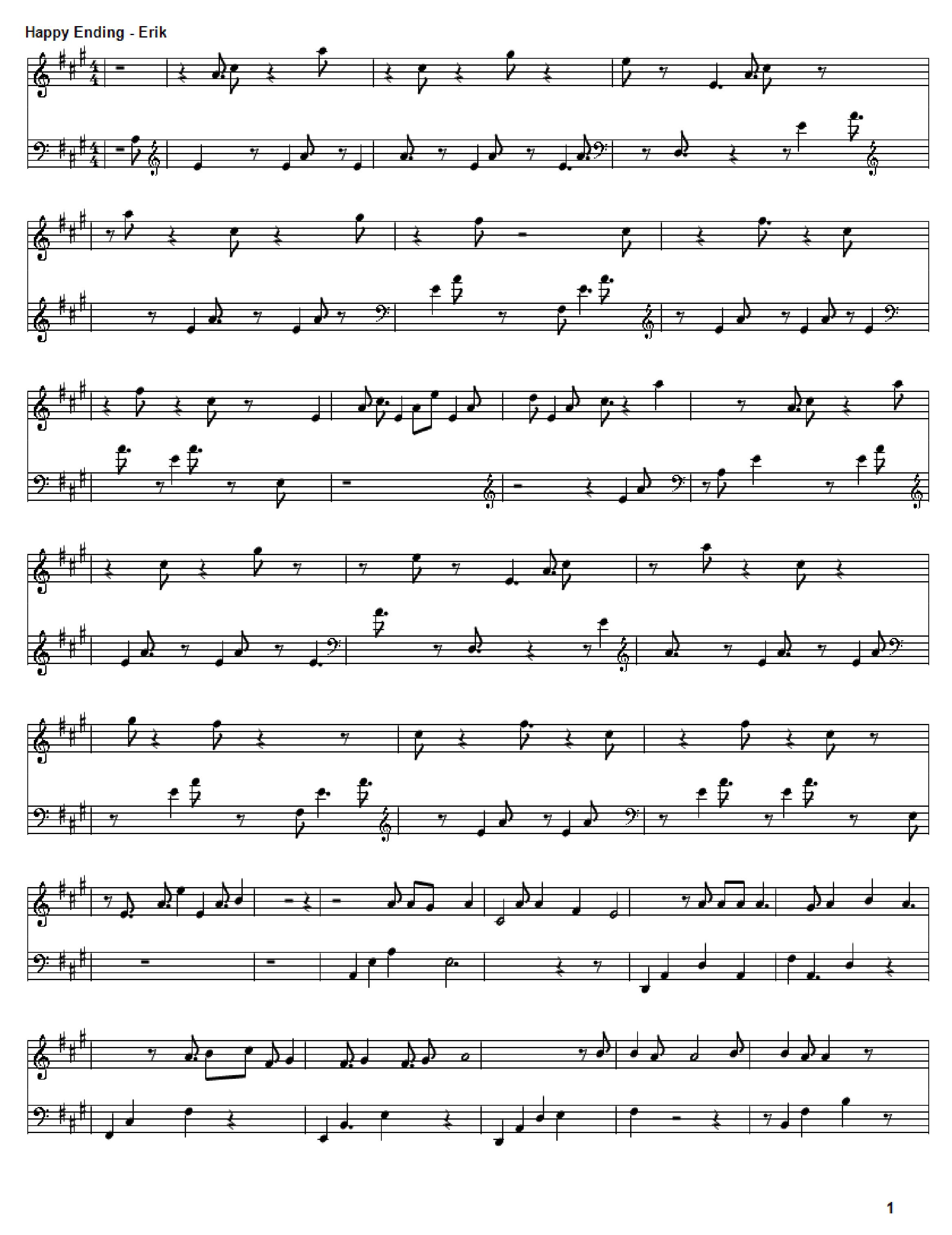 piano-sheet-happy-ending-erik