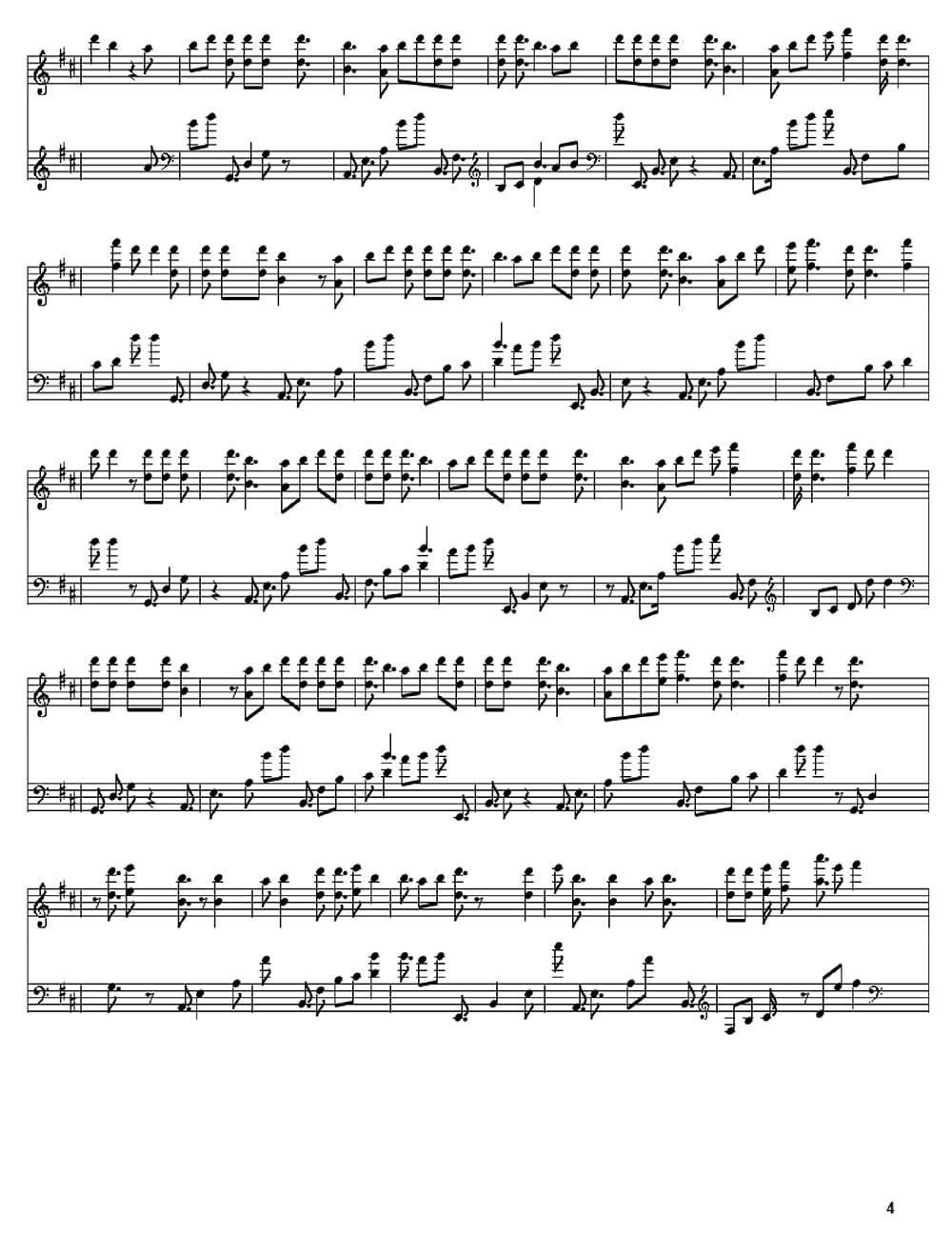 sheet-piano-Ghen-4