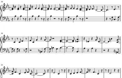 piano-sheet-like-it-Jong-Shin-Yoon