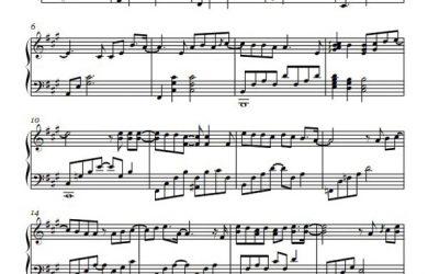 piano-sheet-sau-tat-ca