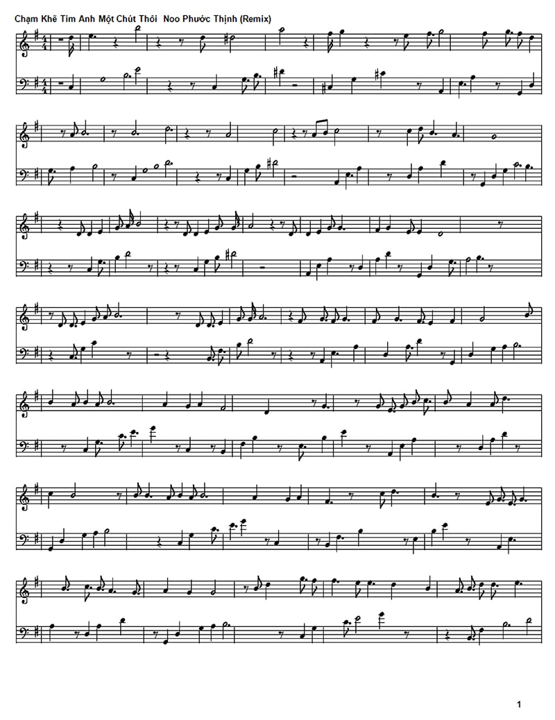piano-sheet-cham-khe-tim-anh-mot-chut-thoi