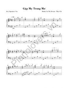 piano-sheet-gap-me-trong-mo-thuy-chi